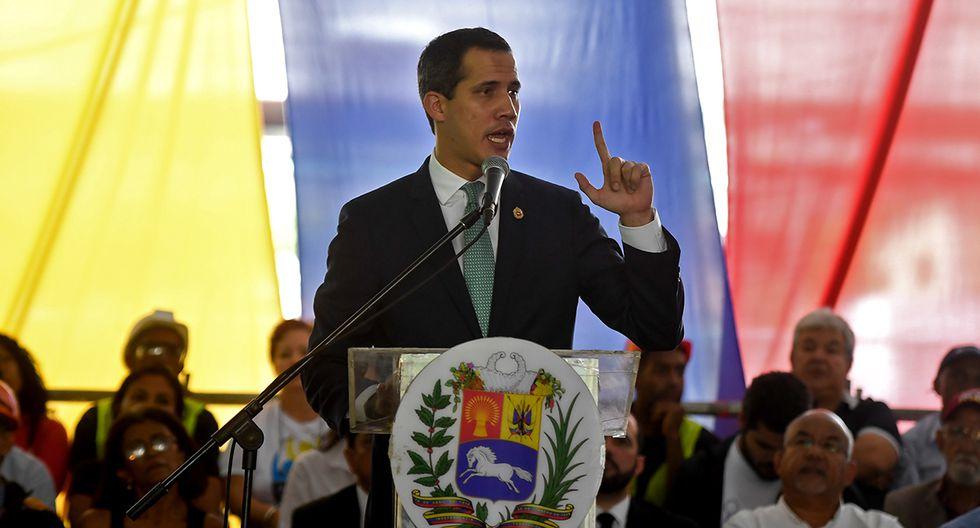 La crisis económica en Venezuela persiste. (Foto: AFP)