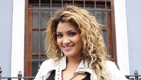 Michelle Soifer admitió que tuvo un romance con Rinaldo Cruzado