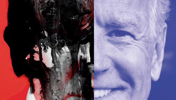 """""""Es improbable que Joe Biden aplique una gestión económica radical. Aunque está rodeado de asesores progresistas, todos son representantes de la ortodoxia política"""". (Ilustración: Giovanni Tazza)."""