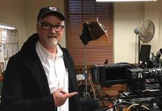 "Netflix y David Fincher vuelven a unirse para adaptación de la novela gráfica ""The Killer"""