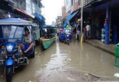 Madre de Dios: 50 viviendas resultaron inundadas tras desborde de río en distrito de Laberinto