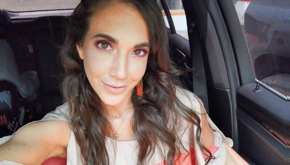 Chiara Pinasco se convirtió en madre por segunda vez y explicó algunos detalles de su embarazo. (Instagram @chiarapinasco)