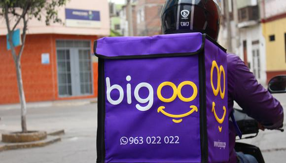 Bigoo es la nueva app multidestino para la entrega de productos, esta característica aseguran reduce sus costos operativos entre un 20% y 40%. (Foto: difusión)