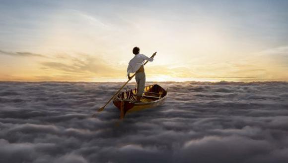 """Pink Floyd presentó nueva canción: escucha """"Louder Than Words"""""""