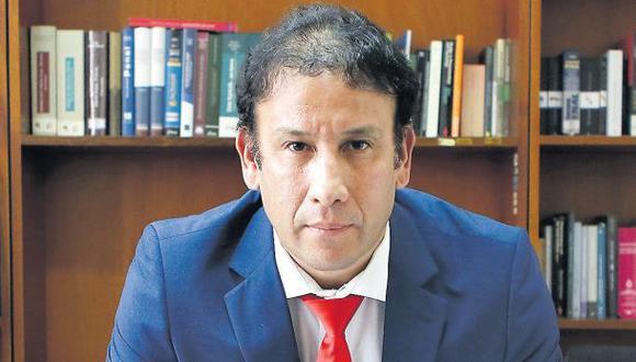 """Peña: EE.UU. pide especificar """"un poco más"""" arresto de Toledo"""