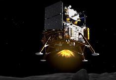 Histórica misión china viaja de regreso a la Tierra con muestras de la Luna