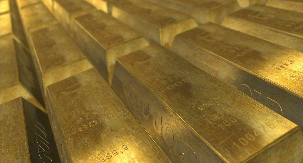 Niños encuentran lingotes de oro en plena cuarentena. (Foto: Pixabay)