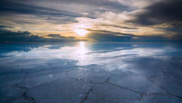Vimeo: time-lapse de uno de los lugares más hermosos en Bolivia
