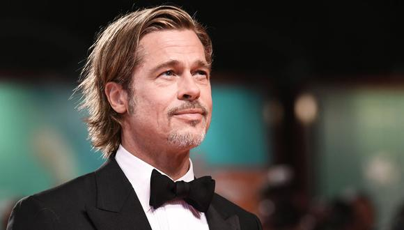 "Brad Pitt está nominado a Mejor actor de reparto por ""Once Upon a Time in Hollywood"". (Foto: AFP)"
