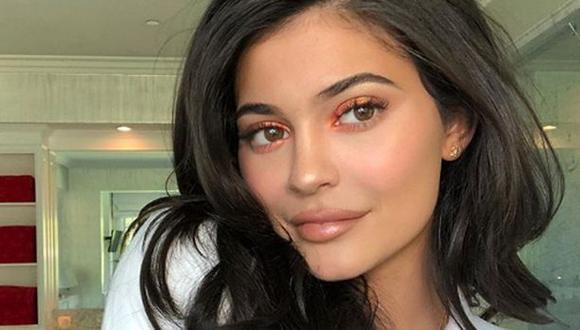 Kylie Jenner no escatima gastos. (Fotos: Instagram)