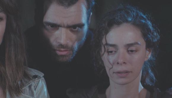 """""""Fuerza de Mujer"""": ¿Cuándo y cómo terminará la exitosa serie turca que emite Latina? (Foto: Captura de video)"""