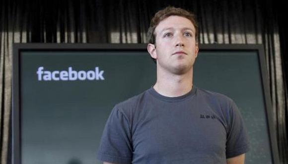 Mark Zuckerberg contó cómo fue el día más crítico de Facebook