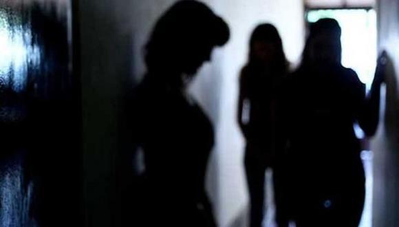 Ministerio del interior realizará campaña de sensibilización para prevenir la trata de personas. (Foto: EFE)