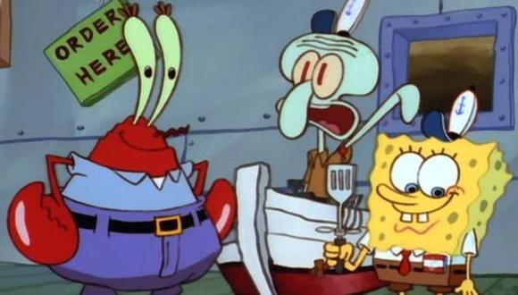 Bob Esponja y sus amigos hicieron su debut oficial en el primer episodio de la serie en 1999 (Foto: Nickelodeon)