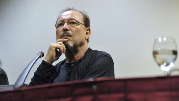 Rubén Blades. (Foto: AFP)
