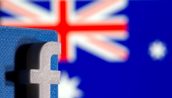 La prohibición del contenido noticioso en Australia, a la que se puso fin el martes tras una semana, no solo afectó a grandes medios de comunicación, sino también a información de salud, servicios de emergencia, violencia familiar y noticias locales. (Foto: Reuters)