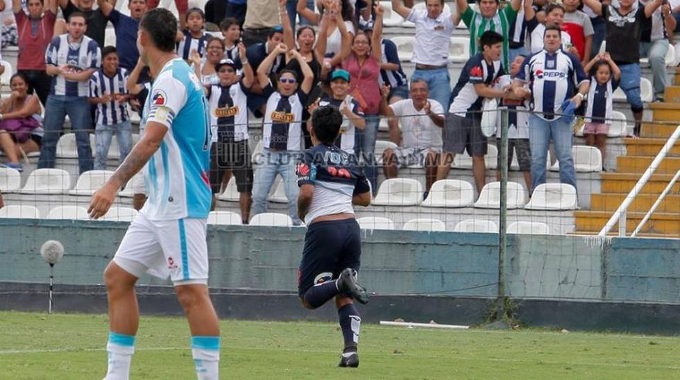 Alianza Lima tuvo que exigirse para ganarle al Alianza Atlético - 2