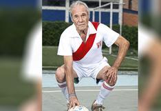 """Enrique Casaretto: """"¿Messi o Cristiano? Los dos por igual"""""""