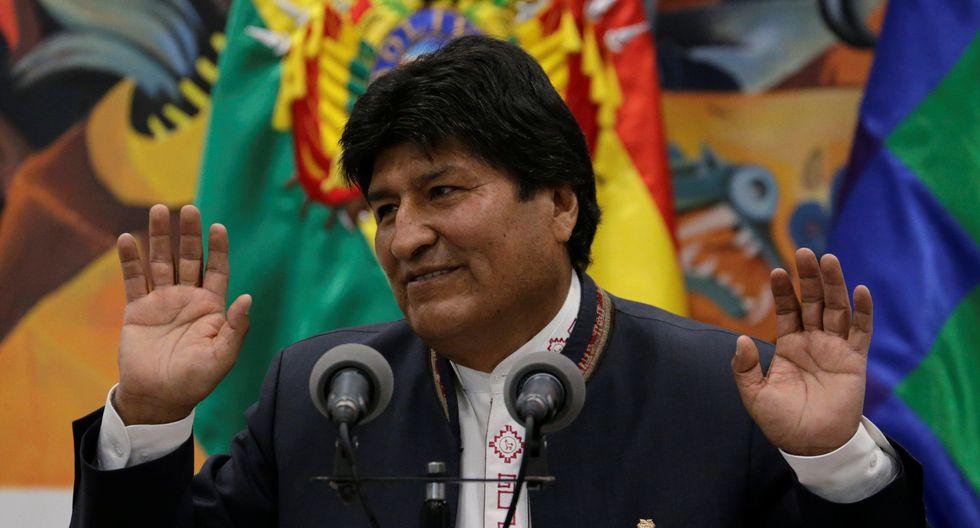 """""""Morales ha recurrido, como muchas dictaduras populistas, al déficit fiscal para mantener una artificial prosperidad"""". (Foto: Reuters)"""