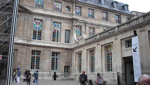 El Museo Picasso de París abrirá sus puertas el 25 de octubre