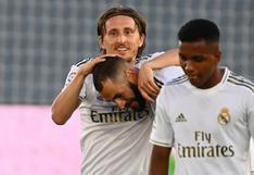 Real Madrid vs. Mönchengladbach: ¿A qué hora y en qué canal ver el partido por la Champions League?