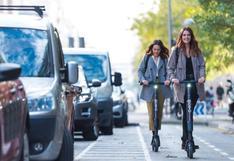Día del aire puro: scooters eléctricos tendrán desbloqueo gratuito este jueves