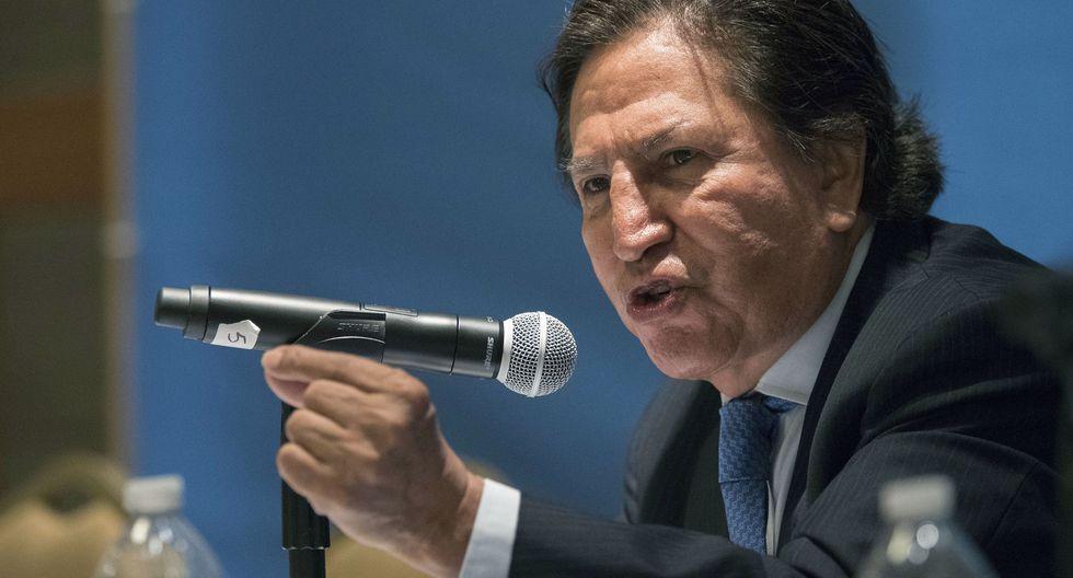 El ex presidente es procesado por el presunto soborno de US$20 millones que recibió de la constructora brasileña Odebrecht. (Foto: AP)