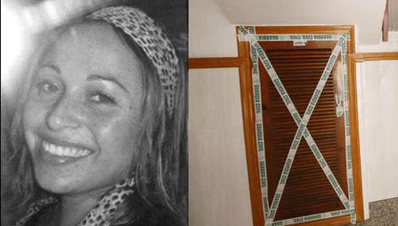 La mujer cuyo cadáver fue escondido en una pared era chilena
