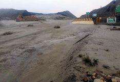 Puno: derrame de residuos mineros mató a una persona en la localidad de Ananea