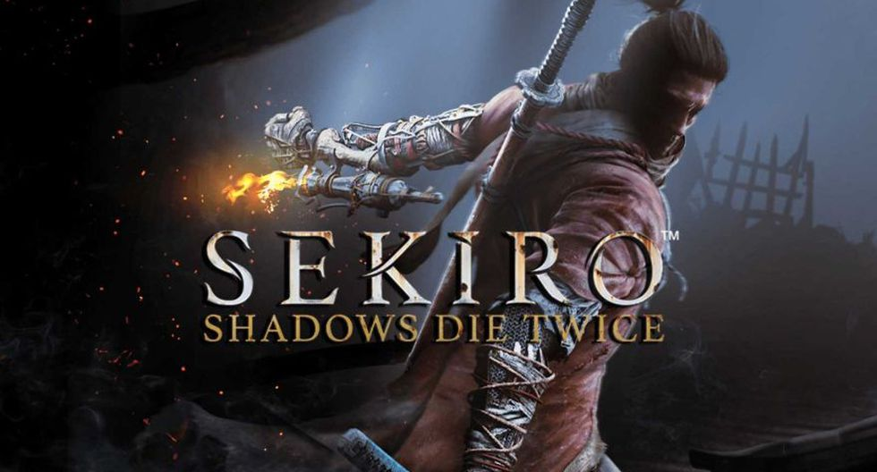 Sekiro: Shadows Die Twice. Fecha de estreno: 22 de marzo de 2019 / Plataformas en las que está disponible: PC, PlayStation 4 y Xbox One. (Foto: From Software)