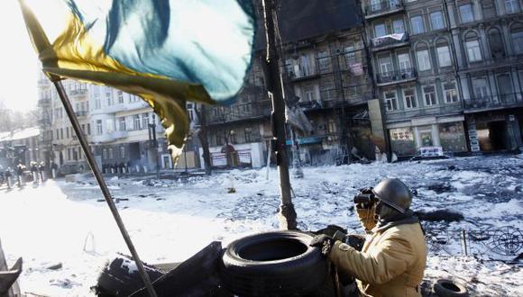 Kiev: Oposición busca recortar los poderes del presidente
