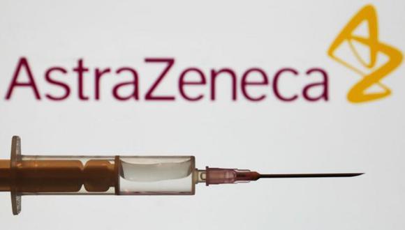 """AstraZeneca anunció el martes una """"pausa"""" en los ensayos clínicos de su vacuna contra el coronavirus. (GETTY IMAGES)"""
