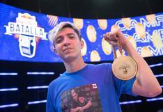 Skiper es el campeón de la Final Nacional Red Bull Batalla México, tras vencer a RC