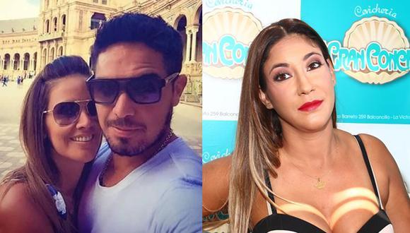 Tilsa Lozano: ¿Qué dijo ante declaraciones de Blanca Rodríguez?