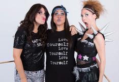 """Las banda-las"": Katia Palma, Patricia Portocarrero y Saskia Bernaola se reencuentran en show virtual"