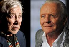 """Anthony Hopkins, Oswaldo Cattone y el Oscar: ¿cuáles son las coincidencias entre dos actores unidos por """"El Padre""""?"""