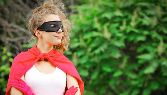 Chica superpoderosa: Estas son nuestras habilidades escondidas