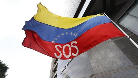 Venezuela atraviesa una severa crisis económica y social que ha desencadenado en la migración de miles a países de la región. (Foto: EFE)