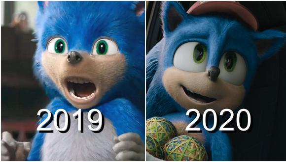 """""""Sonic"""" intenta demostrar que las películas basadas en videojuegos no tienen que ser necesariamente terribles. (Foto: UIP)"""