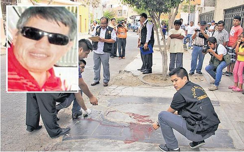 'Marcas' se llevaron S/.90 mil en asalto al hermano de César Acuña - 1