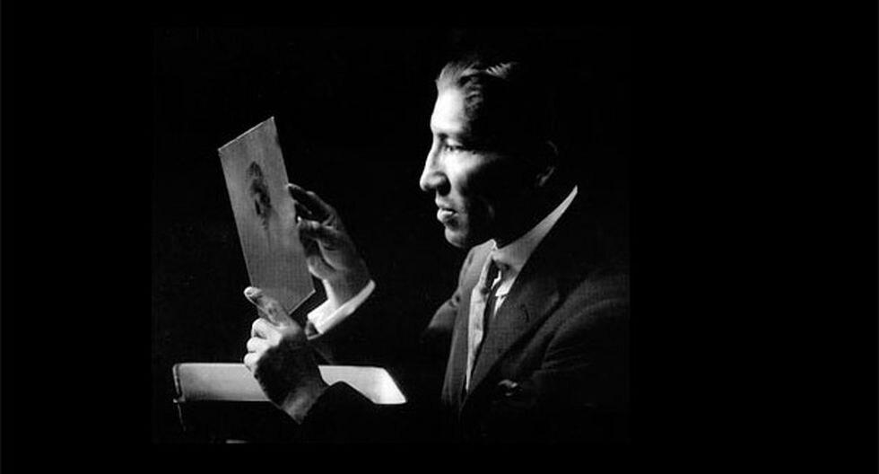 Así Ocurrió: En 1973 muere el fotógrafo indígena Martin Chambi