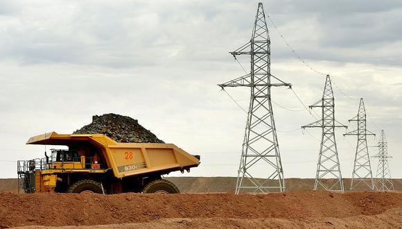 Las principales mineras e industrias del país se pronuncian sobre controversia entre el COES y Luz del Sur. (Foto: AFP)