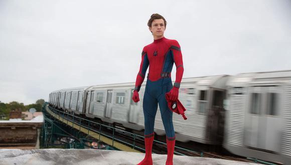 Tom Holland sirvió de puente para que Disney y Sony llegaran a un acuerdo respecto a Spider-Man. (Foto: Sony Pictures)