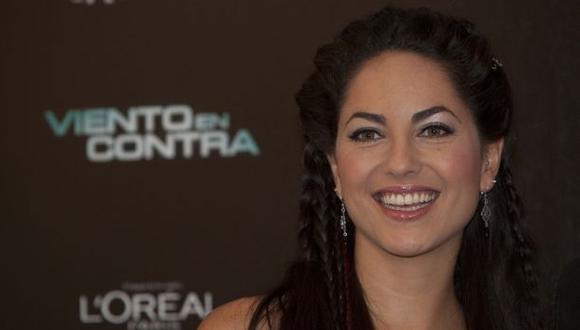 Bárbara Mori y un radical cambio de look que sorprende a fans