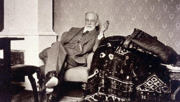 Exhibirán tres cartas inéditas de Sigmund Freud