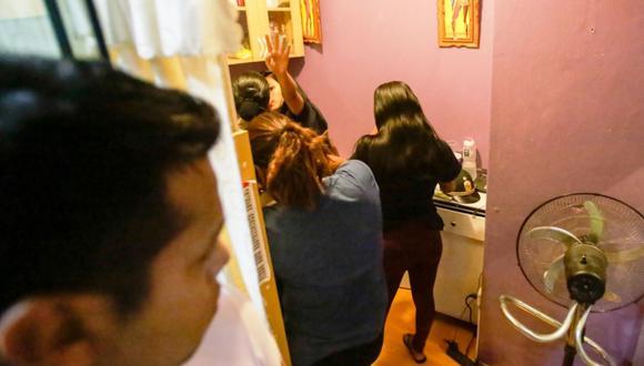 La Municipalidad de El Agustino, en coordinación con la Policía y Fiscalía iniciarán de inmediato acciones para la erradicación de la prostitución callejera.(Foto: Andina)