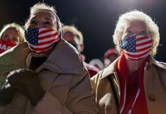 """""""Los votantes en estas elecciones están muy comprometidos y politizados"""""""