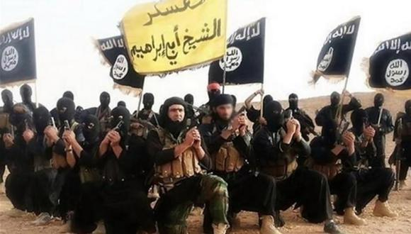 Estado Islámico detuvo 120 personas por asesinato de cabecilla
