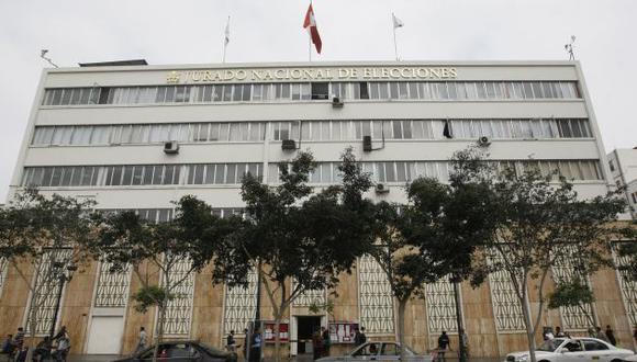 JNE exige a Fiscalía y Policía investigar muertes en Ucayali
