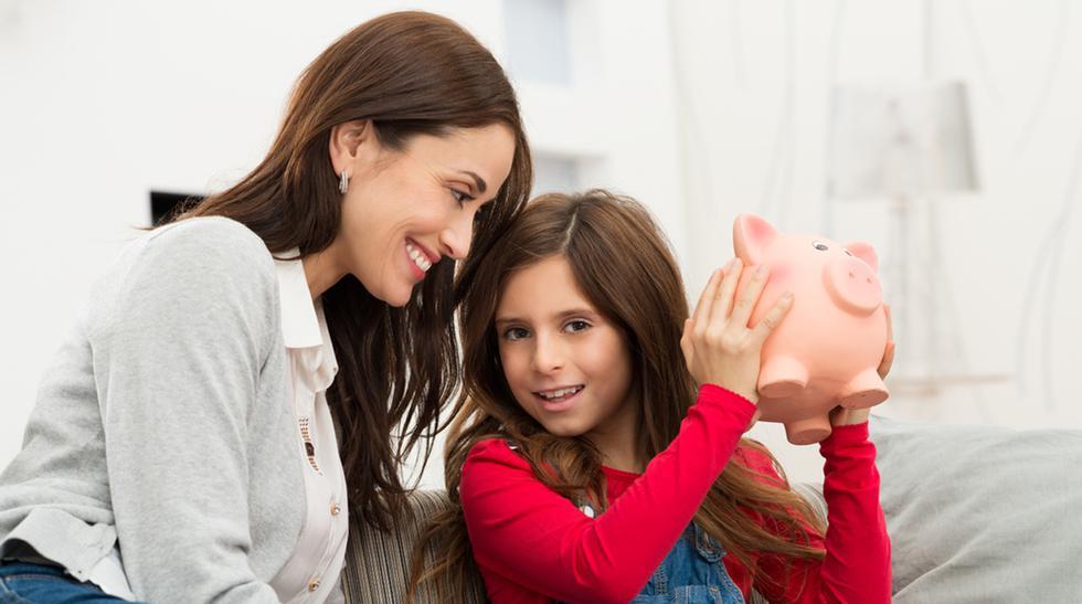 Ser mamá no tiene por qué ser costoso con estos consejos